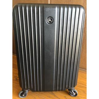 リモワ(RIMOWA)のベンツ 130周年 スーツケース 31L ブラック(トラベルバッグ/スーツケース)
