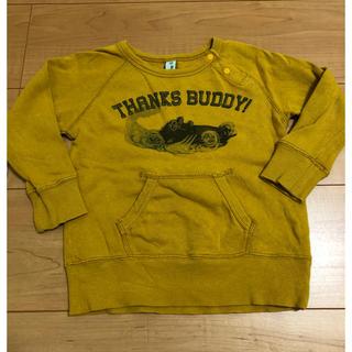 マーキーズ(MARKEY'S)の専用 マーキーズ トレーナー 95(Tシャツ/カットソー)