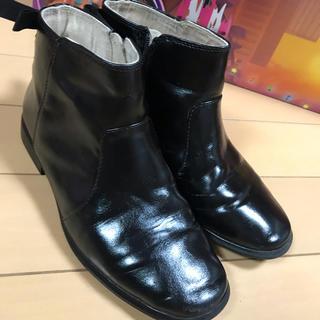 ザラ(ZARA)の女の子靴19~20(ZARA)(フォーマルシューズ)
