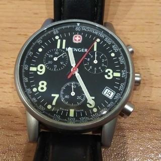ウェンガー(Wenger)のWenger 7072X 10th Anniversary 3000本限定(腕時計(アナログ))