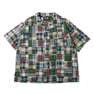 アトモス(atmos)のATMOS アトモス チェックシャツ(シャツ)
