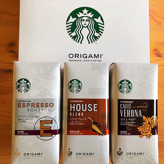 スターバックスコーヒー(Starbucks Coffee)のスターバックス ドリップコーヒー×15p(その他)