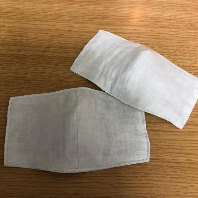 マスク 売り上げ 推移 、 ダブルガーゼの柔らかいインナーパッドの通販