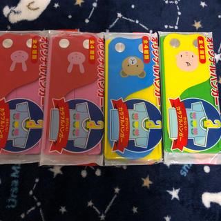 子供折り畳みハンガー(押し入れ収納/ハンガー)