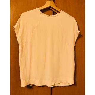 コス(COS)の半袖ブラウスCOS(シャツ/ブラウス(半袖/袖なし))