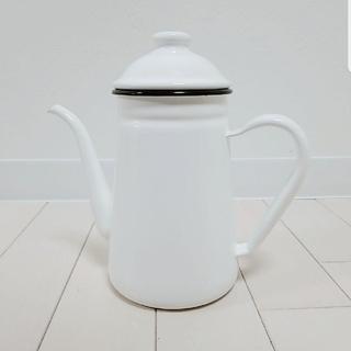カリタ(CARITA)のカリタ ケトル│デロンギ コーヒードリッパー 2点セット 美品(コーヒーメーカー)