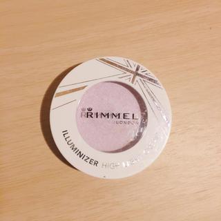 RIMMEL - リンメル イルミナイザー 003