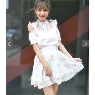 LIZ LISA - 新品 スカート
