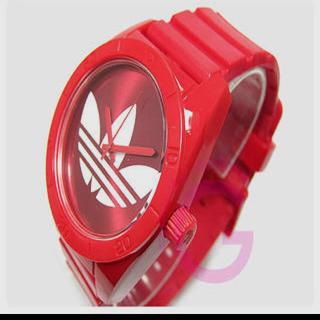 アディダス(adidas)の値下げ!adidas 腕時計(腕時計)