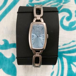 MICHIKO LONDON - MICHIKO LONDON 腕時計