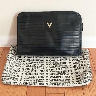 マリオバレンチノ(MARIO VALENTINO)のMARIO VALENTINO クラッチバッグ(セカンドバッグ/クラッチバッグ)