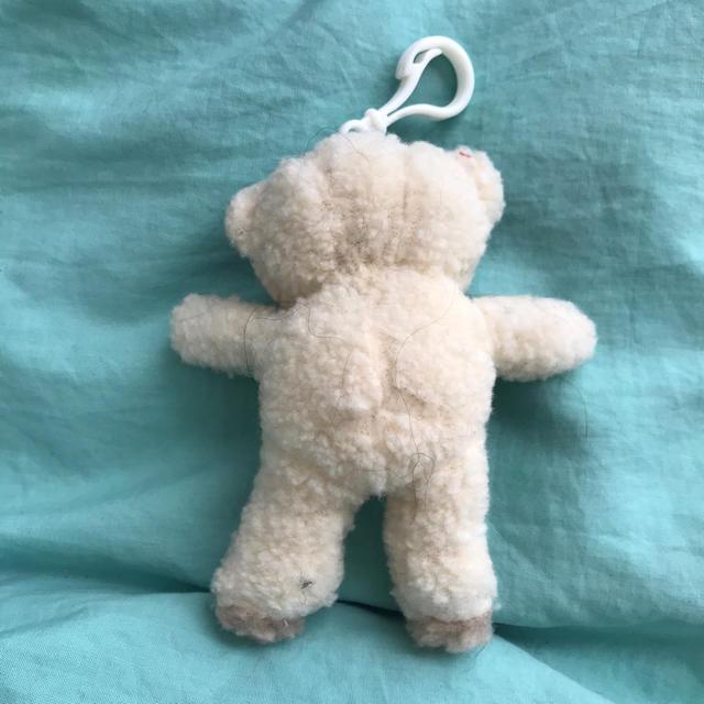 fur fur(ファーファー)のファーファ ぬいぐるみ キーホルダー  エンタメ/ホビーのおもちゃ/ぬいぐるみ(ぬいぐるみ)の商品写真