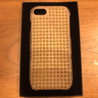 バーニーズニューヨーク(BARNEYS NEW YORK)のTHE CASE FACTORY スマホケース BARNEYS NEW YORK(iPhoneケース)