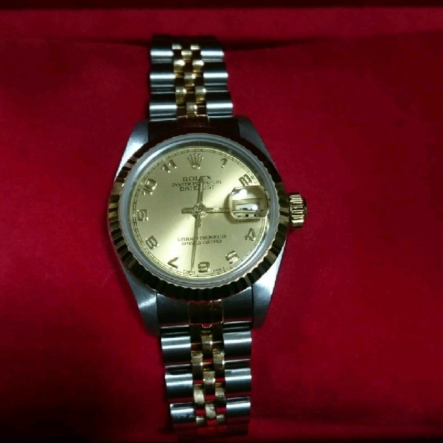ROLEX - 美品❤️ロレックス腕時計の通販