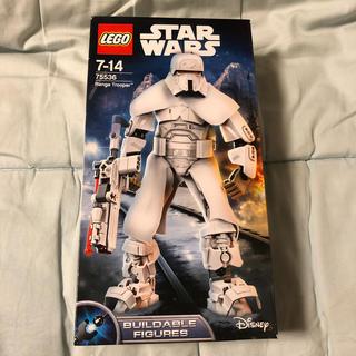 レゴ(Lego)のレゴスターウォーズ75536レンジトルーパー(その他)