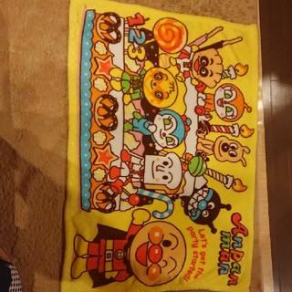 アンパンマン(アンパンマン)の毛布(おくるみ/ブランケット)