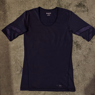 Reebok - Reebok イージートーンレディースTシャツ