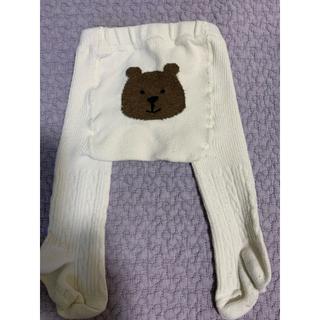 ベビーギャップ(babyGAP)のあさみ様専用 ギャップベビー タイツ2足セット(靴下/タイツ)
