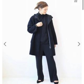 DEUXIEME CLASSE - セットアップ ネイビー 上下定価117000円