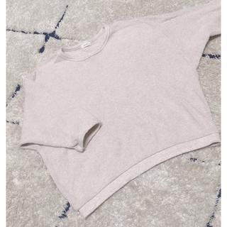 プティマイン(petit main)の韓国子供服❤︎ワッフルドルマンT120(Tシャツ/カットソー)