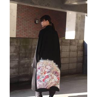 Yohji Yamamoto - rondo.ym  ロングコート