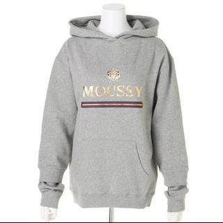マウジー(moussy)のマウジー トレーナー(トレーナー/スウェット)