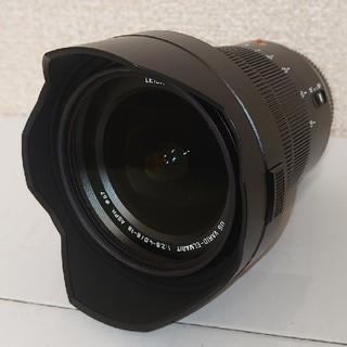 Panasonic - LUMIX8-18mm F2.8-4.0 m4/3用レンズ Panasonic