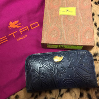 エトロ(ETRO)の美品‼︎ETRO♥︎財布(財布)