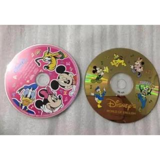 ディズニー(Disney)のディズニー CD(キッズ/ファミリー)