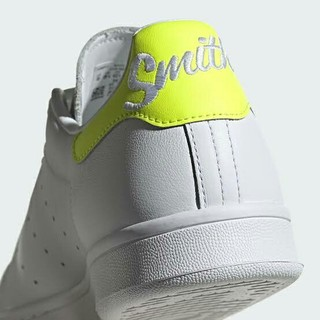 アディダス(adidas)の◆希少モデル◆25.5㎝ イエロー スタンスミス レア レザー 希少 黄色(スニーカー)