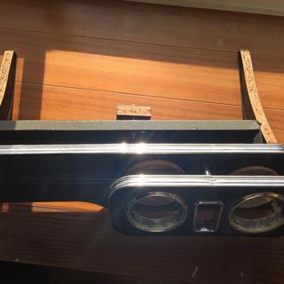 アトレーワゴンs320系 フロントテーブル 値下げ(車内アクセサリ)