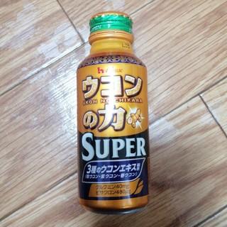 ウコンの力SUPER(その他)
