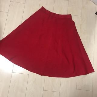 フェリシモ(FELISSIMO)のフェリシモ膝丈スカート(ひざ丈スカート)