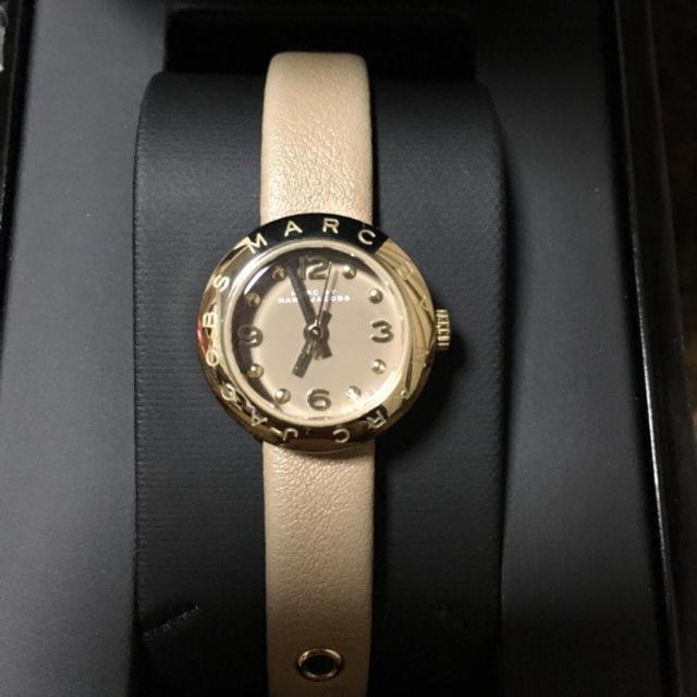 burberry 時計 激安 モニター 、 MARC JACOBS - マークジェイコブス 腕時計の通販