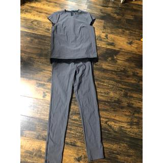 DOUBLE STANDARD CLOTHING - sov メリルハイテンションセットアップ