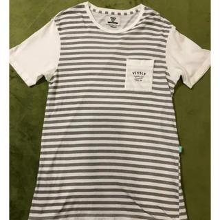 ボルコム(volcom)のvissla ボーダー Tシャツ(Tシャツ/カットソー(半袖/袖なし))