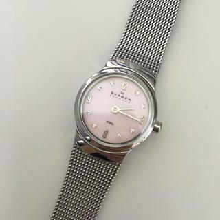 SKAGEN レディース腕時計