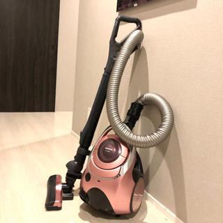 東芝 - お値下げ⭐️ TOSHIBA ピンク掃除機