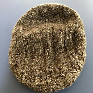 カシラ(CA4LA)のハンチング CA 4LA(ハンチング/ベレー帽)