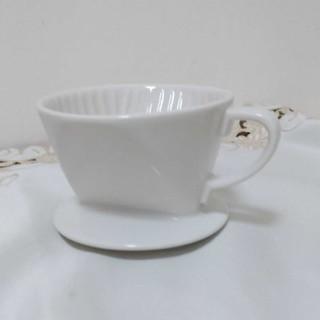 カリタ(CARITA)のカリタ コーヒードリッパー 101  1~2人用(コーヒーメーカー)