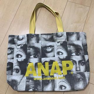 アナップ(ANAP)のANAP 20thanniversary トートバッグ(トートバッグ)