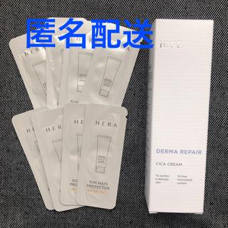 アイオペ(IOPE)のIOPE シカクリーム 50ml 試供品セット(フェイスクリーム)
