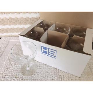 トウヨウササキガラス(東洋佐々木ガラス)のHS ハードストロング グラスセット(グラス/カップ)