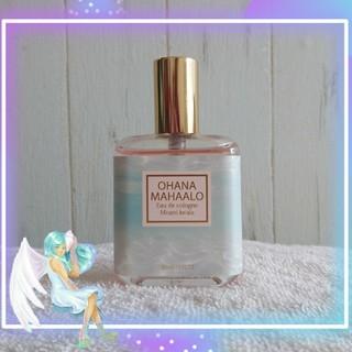オハナ・マハロ オーデコロン30ml(香水(女性用))