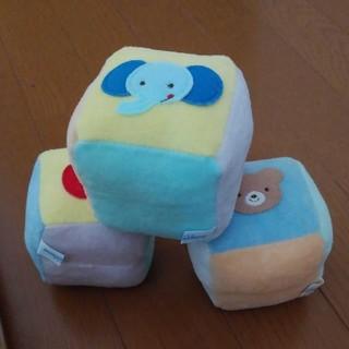 mikihouse - ミキハウス おもちゃ