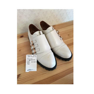 ジェフリーキャンベル(JEFFREY CAMPBELL)のローファー👟★(ローファー/革靴)