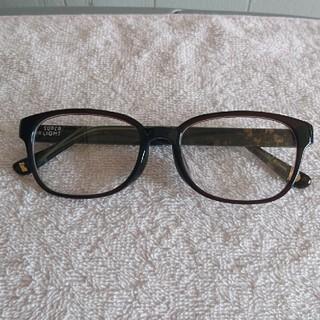 ゾフ(Zoff)のミッキーのメガネ【新品未使用】(サングラス/メガネ)