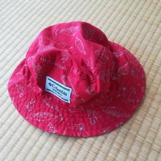 コロンビア(Columbia)のコロンビア 帽子(帽子)