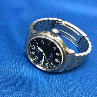 オメガ(OMEGA)の【igaiga7様専用】オメガ ダイナミック 自動巻腕時計(金属ベルト)