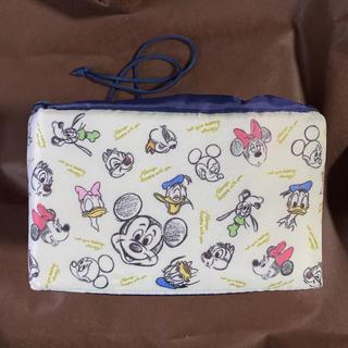 ディズニー(Disney)のインナーバッグ(ケース/バッグ)
